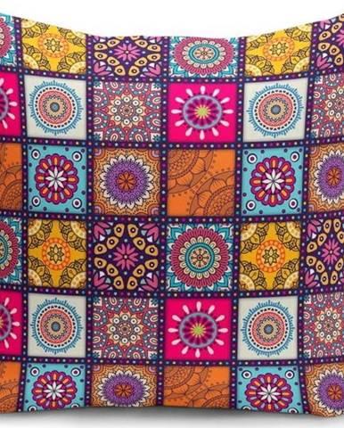 Povlak na polštář Minimalist Cushion Covers Gontio, 45 x 45 cm