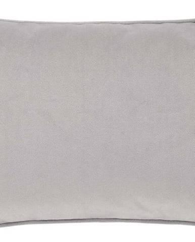 Povlak na polštář WeLoveBeds Bright stone, 40 x 60 cm