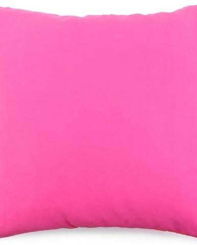 Povlak na polštář WeLoveBeds Orange & Rasberry, 45 x 45 cm