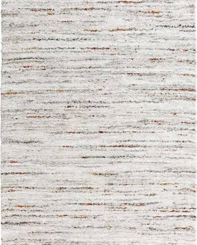 Šedo-krémový koberec Mint Rugs Delight, 160 x 230 cm