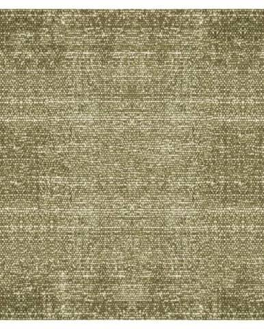 Zelený bavlněný koberec PT LIVING Washed, 140 x 200 cm