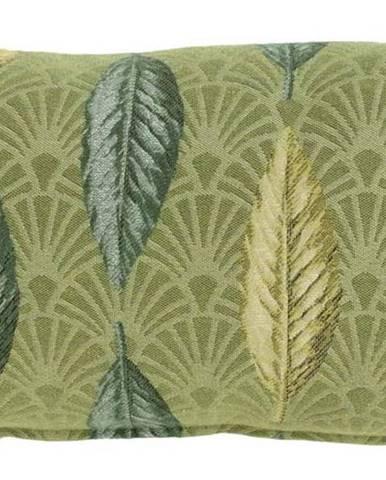 Zelený zahradní polštář Hartman Duuk, 30x45cm