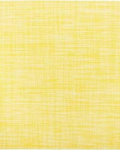Žluté prostírání Tiseco Home Studio Melange Simple, 30x45cm