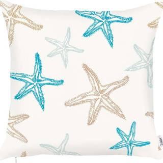 Povlak na polštář Mike&Co.NEWYORK Floating Starfish, 43 x 43 cm