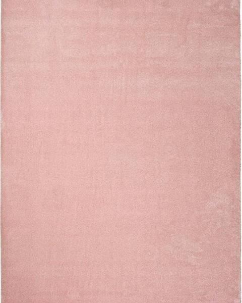 Universal Růžový koberec Universal Montana, 60x120cm