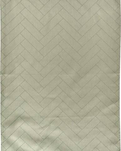 Olivově zelená kuchyňská utěrka z bavlny Södahl, 50x70cm