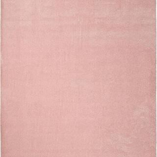 Růžový koberec Universal Montana, 60x120cm