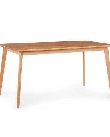 Besoa Svenson, jídelní stůl, buk, 150 x 75 x 80 cm, dřevo