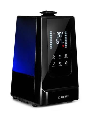 Klarstein VapoAir, zvlhčovač vzduchu, ionizátor, 350 ml/h, 5.5 l nádrž, aroma, dálkové ovládání