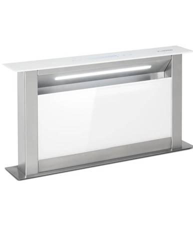 Klarstein Royal Flush Eco 60, odsavač par, 60 cm, 576 m³/h , A+, bílý