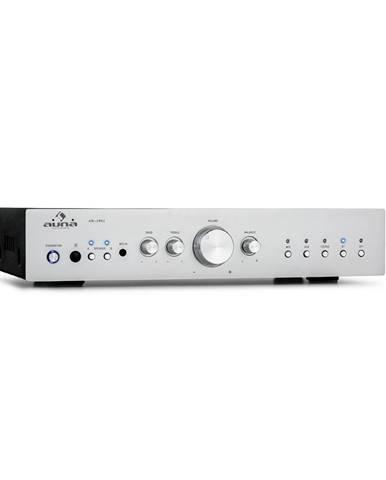 Auna Streamo Chef, kuchyňské rádio, CD přehrávač, BT, 2,4'' HCC displej, bílé