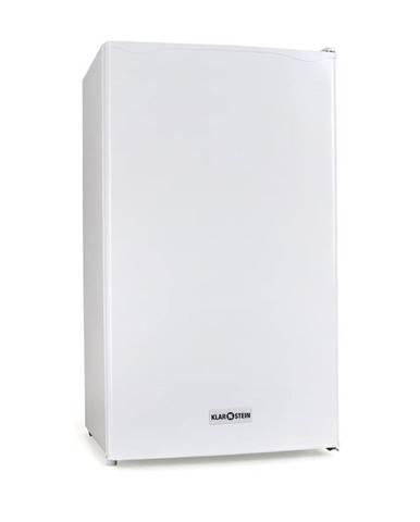 Klarstein 90L1-WH, chladnička, 90 l, třída A+, s mrazákem
