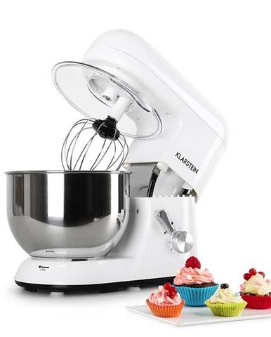 Klarstein Bella, kuchyňský robot, 1300 W, 2,7 PS, 5 l