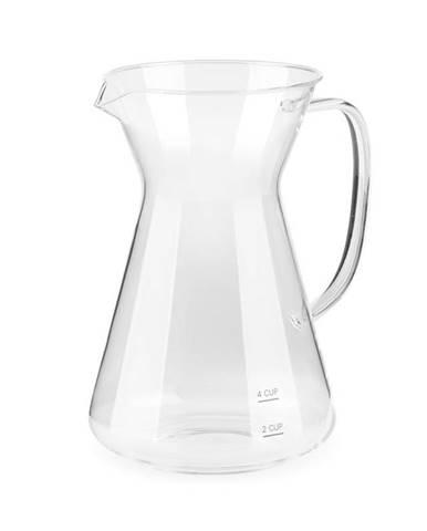 Klarstein Perfect Brew, skleněná karafa, příslušenství, náhradní díl, sklo