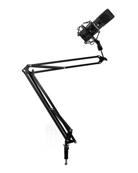 Auna Auna Set studiového mikrofonu a ramenového stojanu na mikrofon