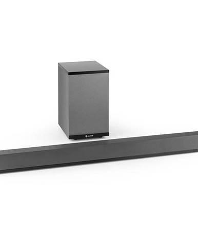 Auna Areal Bar 950, soundbar, subwoofer, 140 W, BT, USB, MP3, optický digitální vstup