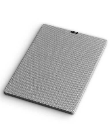 Numan RetroSub Cover, šedý, textilní kryt pro aktivní subwoofer, potah pro reproduktor