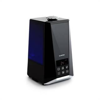Klarstein VapoAir Onyx, zvlhčovač vzduchu, LED dotyková obrazovka, dálkové ovládání, černý