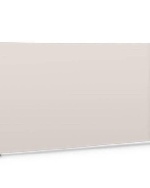 Blumfeldt Blumfeldt Bari 318, boční markýza, boční roleta, 300 x 180 cm, hliník, krémově písková