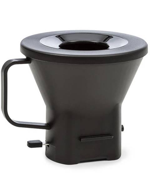 Klarstein Klarstein Grande Gusto, náhradní držák na filtr do kávovaru, BPA free, černý