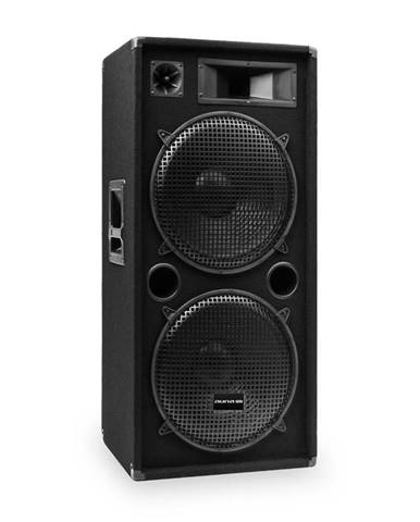 """Auna Pro PW-2522 MKII, pasivní PA reproduktor, 15"""" subwoofer, 750 W RMS/1500 W max."""