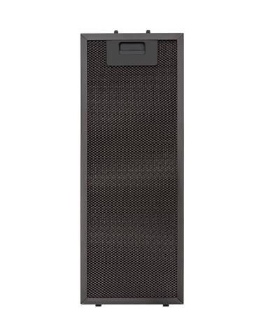 Klarstein Paolo 52, hliníkový tukový filtr, 16,8 x 44 cm, náhradní filtr