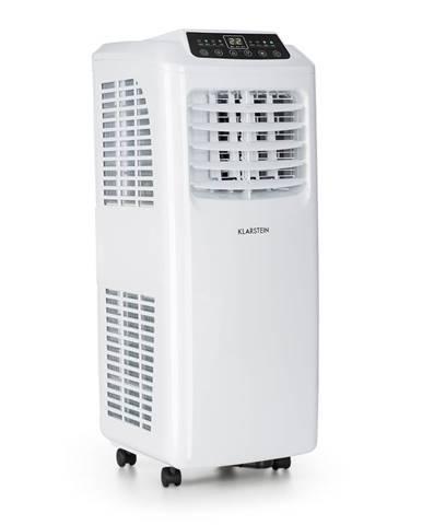 Klarstein Pure Blizzard 3 2G, 808 W/7000 BTU, klimatizace 3 v 1, chlazení, ventilátor, odvlhčovač vzduchu, bílý