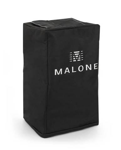 """Malone PA Cover Bag 8, ochranný obal na PA reproduktory 20 cm (8""""), nylon, černý"""