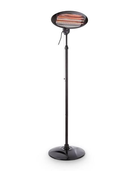 Blumfeldt Blumfeldt Hot Roddy, ohřívač na terasy, infračervená lampa, křemen, 3 stupně, 2000 W