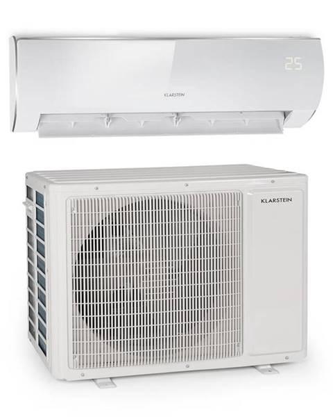 Klarstein Klarstein Windwaker Eco, split klimatizace, 800 m³/h, 18.000 BTU / H (5274 W) A ++