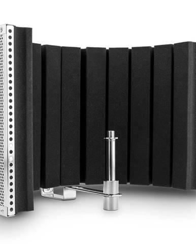 Auna Pro MP32 MKII, stříbrný, mikrofonní absorbční panel, včetně adaptérů