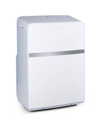Klarstein Ion Breeze, mobilní klimatizace, 9000 BTU/h, 410 m³/h max., 16 - 32 °C, bílá