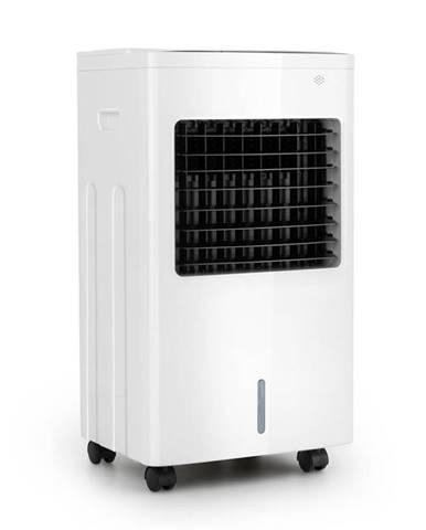 OneConcept Freeze Me, ochlazovač vzduchu, 65 W, 400 m³/h, 3 možnosti foukání, dálkový ovladač