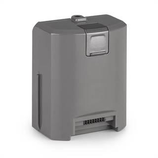 OneConcept cleanFree, lithium-iontová baterie do akumulátorového vysavače, 22,2 V / 2.200 mA / h, šedá