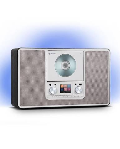 Auna Scala VCD, digitální rádio, CD, BT, MP3, DAB+, FM rádio
