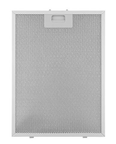 Klarstein Tukový filtr do digestoří, 28 x 38 cm, náhradní filtr, příslušenství, hliník