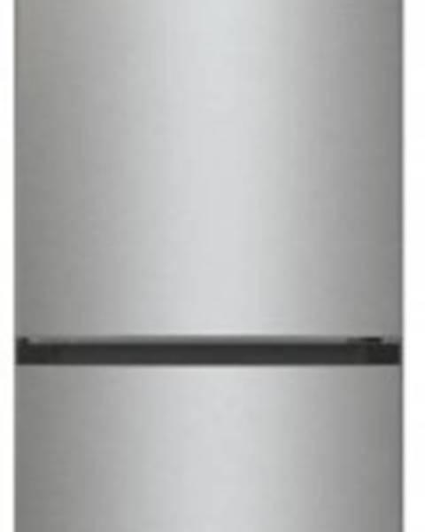 Gorenje Kombinovaná lednice s mrazákem dole gorenje nrk6192axl4
