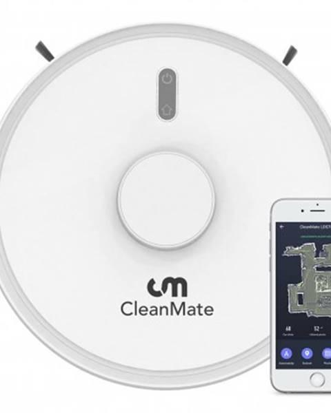 CleanMate Robotický vysavač cleanmate lds700