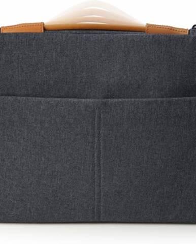 Brašna na notebook hp envy urban 3kj71aa 14 , šedá