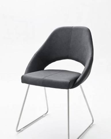 Jídelní židle jídelní židle gertie šedá