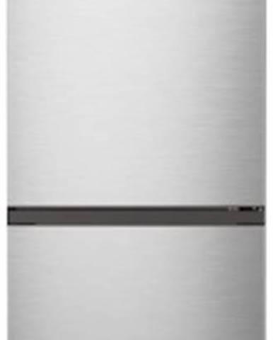 Kombinovaná lednice s mrazákem dole gorenje n619eaxl4