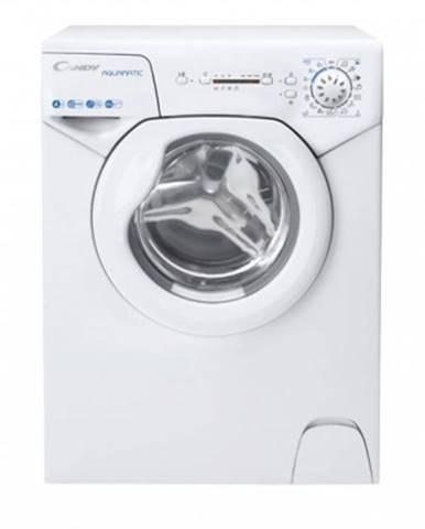 Pračka předem plněná pračka s předním plněním candy aqua 104le/2-s, 4kg
