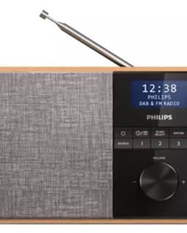 Radiopřijímač rádio philips tar5505
