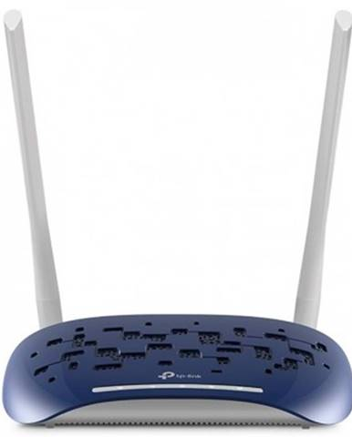 Router wifi router tp-link td-w9960, n300