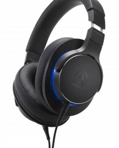 Sluchátka přes hlavu audio-technica ath-msr7bbk - black