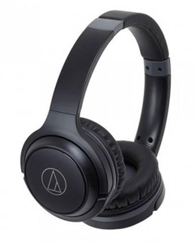 Sluchátka přes hlavu audio-technica ath-s200btbk - black