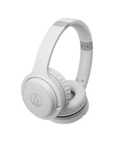 Sluchátka přes hlavu audio-technica ath-s200btwh - white