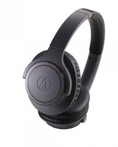 Sluchátka přes hlavu audio-technica ath-sr30btbk - black