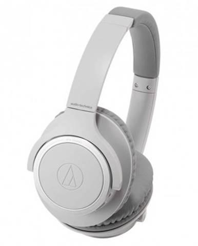 Sluchátka přes hlavu audio-technica ath-sr30btgy - grey