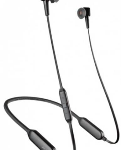 Špuntová sluchátka sluchátka plantronics backbeat go 410, šedé